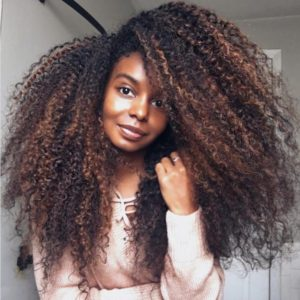Winter Protective Hairstyles