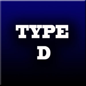Personality Type D