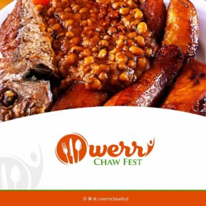 Owerri Chaw Fest