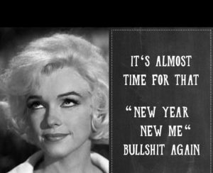 Before your New Year stories😑