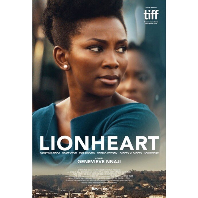 LionHeart Movie