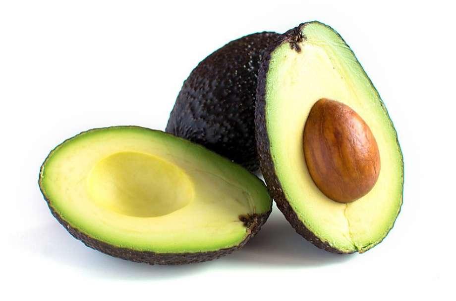 Benefits of Avocado to hair