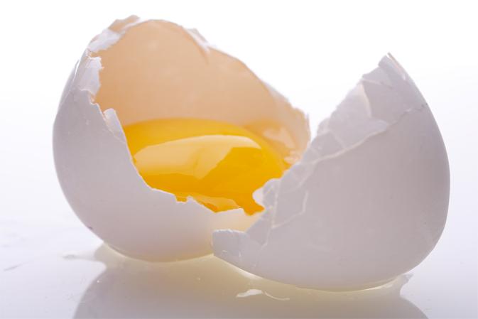egg-yolks diy hair